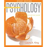 The Science of Psychology: An Appreciative View Study Edition ~ Laura Boynton King