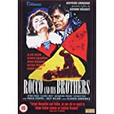 "Rocco & His Brothers - Sp. Edt. [Special Edition] [2 DVDs] [UK Import]von ""Claudia Cardinale"""