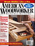 img - for American Woodworker, September 2008 Issue book / textbook / text book
