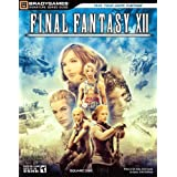 FINAL FANTASY(r) XII Signature Series Guideby BradyGames