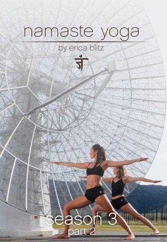 Namaste Yoga: Season 3 Part 2 (Namaste Yoga Season 2 compare prices)
