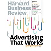 Harvard Business Review, March 2013 | [Harvard Business Review]