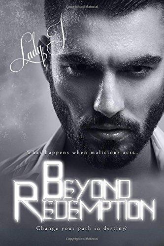 Beyond Redemption (Marked Series) (Volume 2)