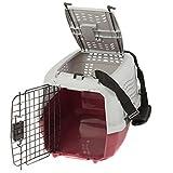 Favorite Dog Cat Rabbit Airline Approved Car Travel Vet Visit Pet Carrier