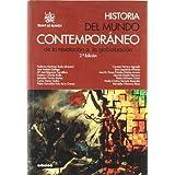 Historia del mundo contemporáneo De la revolución a la globalización