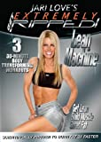Jari Love: Get Extremely Ripped - Lean Machine [DVD] [Import]