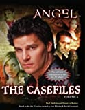Angel: v. 2: The Casefiles (0743492331) by Ruditis, Paul