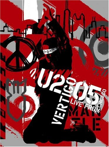 U2 - Vertigo Live From Chicago - Zortam Music