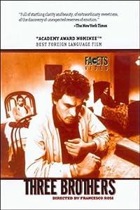 Three Brothers [DVD] [1980] [Region 1] [US Import] [NTSC]