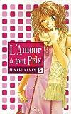 echange, troc Kanan Minami - L'Amour à tout prix, Tome 5 :