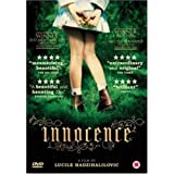 Innocence (Original French Version with English Subtitles) [Region 2]