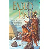 Fabled Lands 4: The Plains of Howling Darknessby Dave Morris