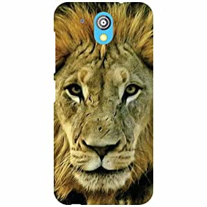 Printland Crazy Phone Cover For HTC Desire 526G Plus