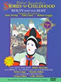 """echange, troc Mikhail Baryshnikov's Stories From My Childhood, Volume 4: Beauty and the Beast [includes """"The Nutcracker"""", """"The Prince, the Sw"""