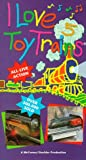 I Love Toy Trains 5 [VHS]