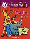 echange, troc Pierre Dufayet, Thierry Laval - Maths Grande section : Premiers pas