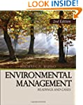 Environmental Management: Readings an...