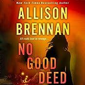 No Good Deed | Allison Brennan