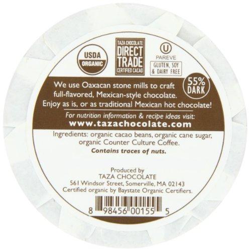 taza chocolate coupon