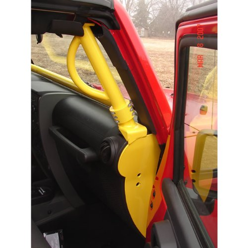 Rock Hard 4x4 Ultimate Sports Cage For Jeep JK 2 Door and 4 Door 2007-2010