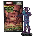 2014 SDCC EXCLUSIVE MARVEL HEROCLIX LIMITED EDITION VILLAIN ZOMBIES: ZOMBIE GALACTUS SUPER BOOSTER
