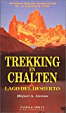img - for Trekking en Chalten & Lago Del Desierto book / textbook / text book