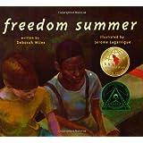 Freedom Summer ~ Deborah Wiles