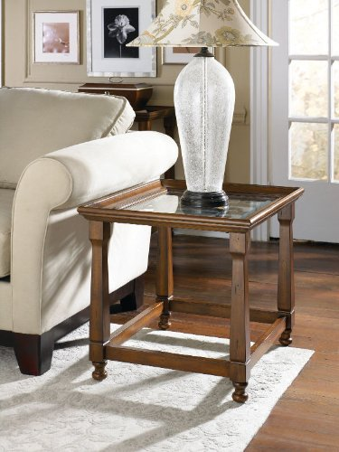 Cheap Drayton Rectangular End Table (T2043520-00)