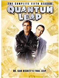Quantum Leap - The Complete Fifth Season movie