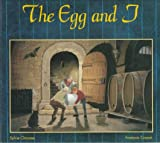 img - for The Egg and I book / textbook / text book