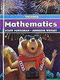 img - for Mathematics Virginia Edition Grade 3 book / textbook / text book