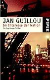 Im Interesse der Nation - Ein Coq-Rouge-Thriller. - Jan Guillou