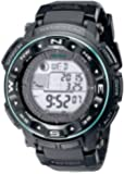 "Casio Men's PRW2500-1B ""ProTrek""Multi-Function Digital Watch"