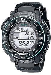 "Casio Men's PRW2500-1B ""ProTrek""Multi-Function Digital Watch"