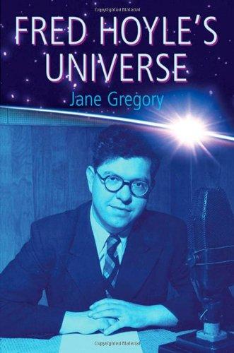 Fred Hoyle's Universe