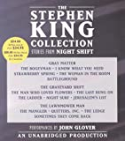 img - for The Stephen King Collection: Stories from Night Shift book / textbook / text book