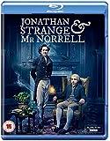 Jonathan Strange and Mr Norrell [Blu-ray]