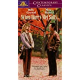 When Harry Met Sally... [VHS] ~ Billy Crystal