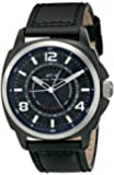 AVI-8 Men's AV-4032-03 Curtiss Tomahawk Analog Display Japanese Quartz Black Watch