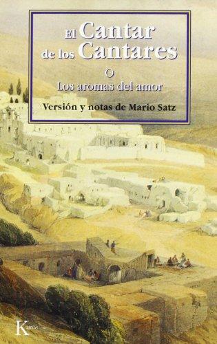 El Cantar de los Cantares (Clasicos (kairos))