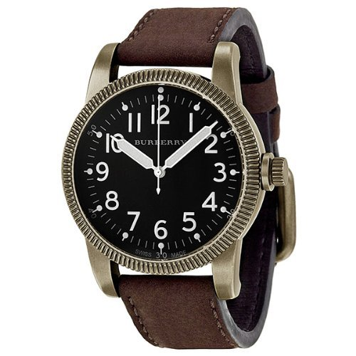 Burberry BU7807 Mens Watch