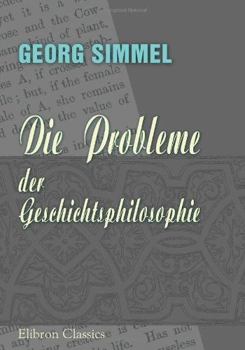 georg simmel essay about the stranger Georg simmel (born berlin, died strasbourg) achieved importance as a sociologist in the second half of the twentieth century he was a friend and contemporread.