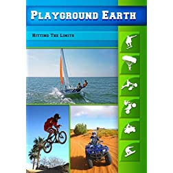 Playground Earth Hitting The Limits