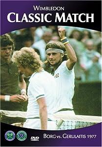 Wimbledon Classic Match: Borg vs. Gerulaitis 1977