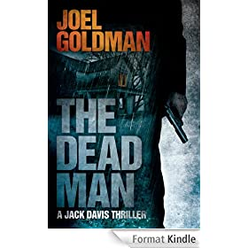 The Dead Man (Jack Davis Thrillers Book 2) (English Edition)