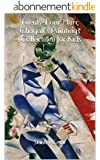 Twenty-Four Marc Chagall's Paintings (Collection) for Kids (English Edition)