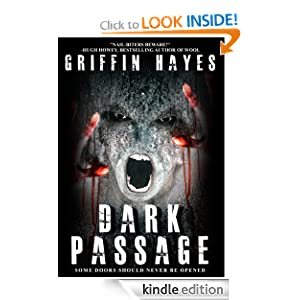 Free Kindle Book: Dark Passage, by Griffin Hayes