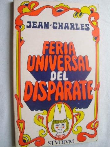 Feria Universal Del Disparate
