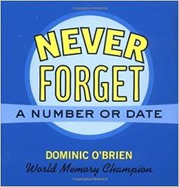 how to develop brilliant memory week by week read online