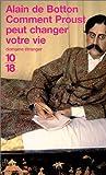 echange, troc Alain de Botton - Comment Proust peut changer votre vie